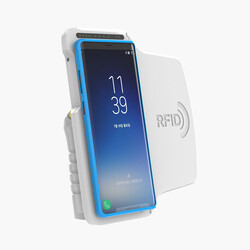 APULSETECH - A711p UHF RFID Mobil Okuyucu