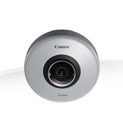 CANON VB-S800D İç Ortam Kamera