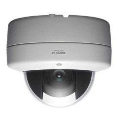 CANON - CANON WB-H630VE Dome Kamera