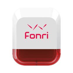 FONRI - FONRİ DJD02A Dış Ortam Siren