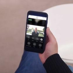 FONRİ VN-DB01 Kablosuz Akıllı Kapı Zili - Thumbnail
