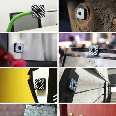 FOXSHOT FC-01 Mini Aksiyon Kamera