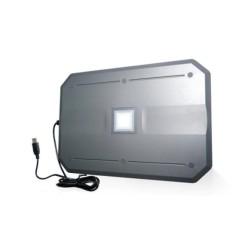 AMP-800 Tray UHF RFID USB Masaüstü Okuyucu - Thumbnail