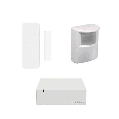 Insteon Akıllı Güvenlik Paketi