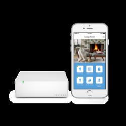 Insteon Akıllı Isıtma - Soğutma Paketi - Thumbnail