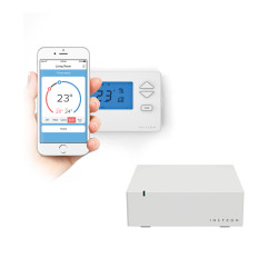 INSTEON - Insteon Akıllı Isıtma - Soğutma Paketi