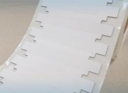 Omni-ID - IQ 400 RFID Metal Yüzey Etiketi