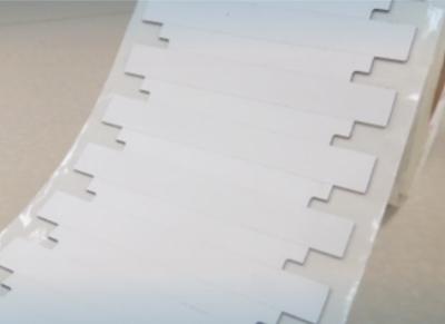 IQ 400 RFID Metal Yüzey Etiketi