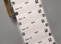 Omni-ID - IQ 600 RFID Metal Yüzey Etiketi