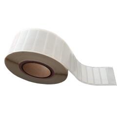 Ankaref - 6419 RFID Tekstil Etiketi - Perforeli