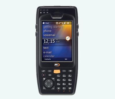 M3 Mobile OX110N-W20QAS OX10 WM 6,5 2D El Terminali