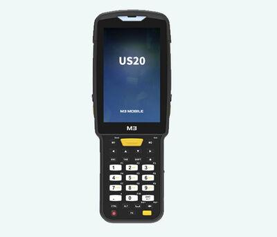 M3 Mobile S20W0C-Q2CWEE-HF Barkod / NFC Okuyucu El Terminali
