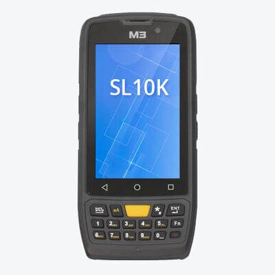 M3 Mobile SL1KDN-12CWES-HF DATA ONLY Barkod / NFC Okuyucu El Terminali