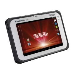 PANASONIC - PANASONİC FZB2 ANDROID Dayanıklı Tablet
