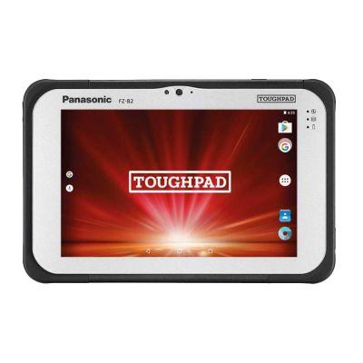 PANASONİC FZB2 ANDROID Dayanıklı Tablet