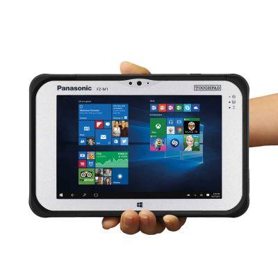 PANASONİC FZM1 UHF RFID Tablet