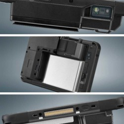 PANASONİC FZM1 UHF RFID Tablet - Thumbnail