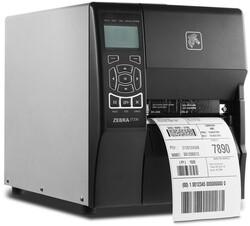 Zebra - Zebra ZT230 Endüstriyel Barkod Yazıcı