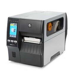 Zebra - Zebra ZT411 203 DPİ Endüstriyel Barkod Yazıcı